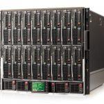 Системы сервер блейдов – для чего они нужны?