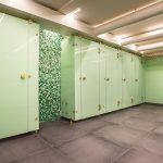 Роль сантехнических кабинок в общественных местах